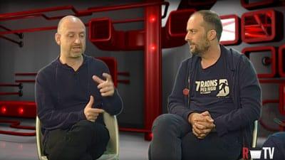 Gerard Quinto i Esteve Soler
